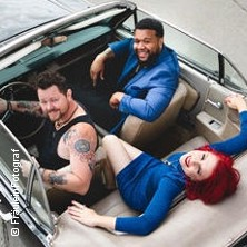 Bild: Blues Caravan 2020