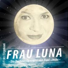 Bild: Frau Luna - Die Berliner Operette von Paul Lincke