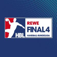 Bild: REWE Final4 - Dauerkarte (gültig 04.04. + 05.04.2020)