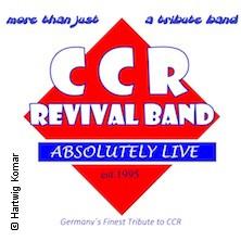 Bild: CCR Revival Band