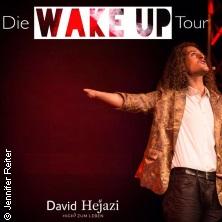 Bild: David Hejazi Live