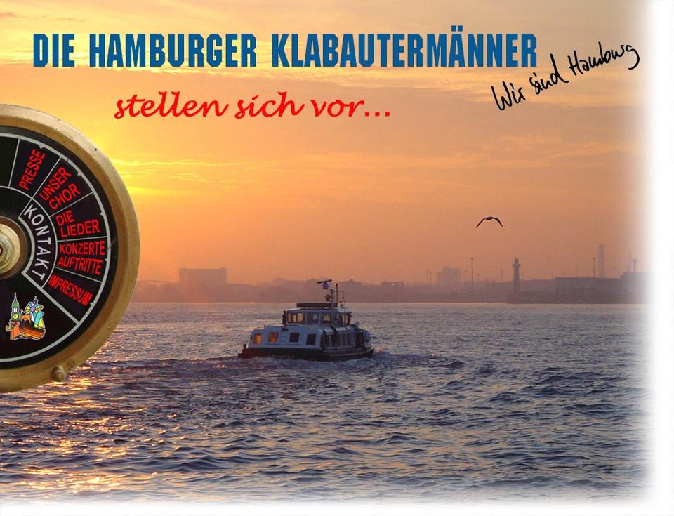 Hamburger Klabautermänner