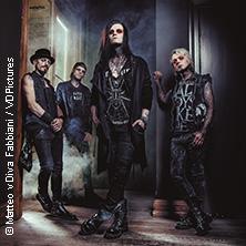 Bild: Hell Boulevard - Not Sorry Tour 2020
