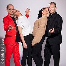 Bild: Nice guys of Hypnosis - Carsten Fenner & Christoph Hintermüller