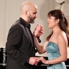 Bild: Operettengala - Dein ist mein ganzes Herz - Melih Trepretmez & Musiker