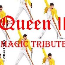 Bild: Queen II: Queen Tribute