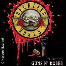 Bild: Reckless Roses