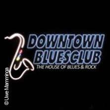 Bild: Second Life Blues Band
