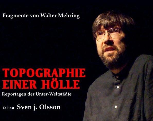 Sven j Olsson