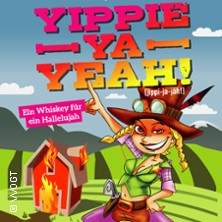 Bild: Yippie Ya Yeah! - Ein Whiskey für ein Halleluja