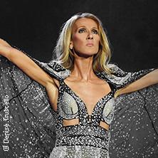 Bild: Céline Dion - Courage World Tour