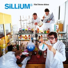 Bild: Fünf Sterne deluxe plays Sillium