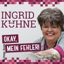 Bild: Ingrid Kühne - Okay, mein Fehler!