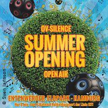 Bild: ov-silence Summer Opening 2020