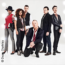 Bild: Simple Minds - Celebrating 40 Years of Hits Live