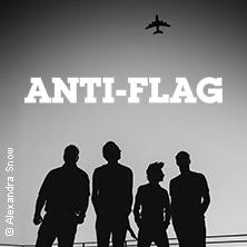 Bild: Anti-Flag