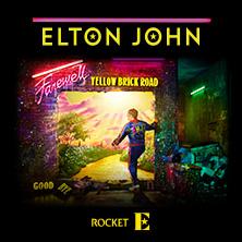 Bild: Elton John - Farewell Yellow Brick Road Tour 2020