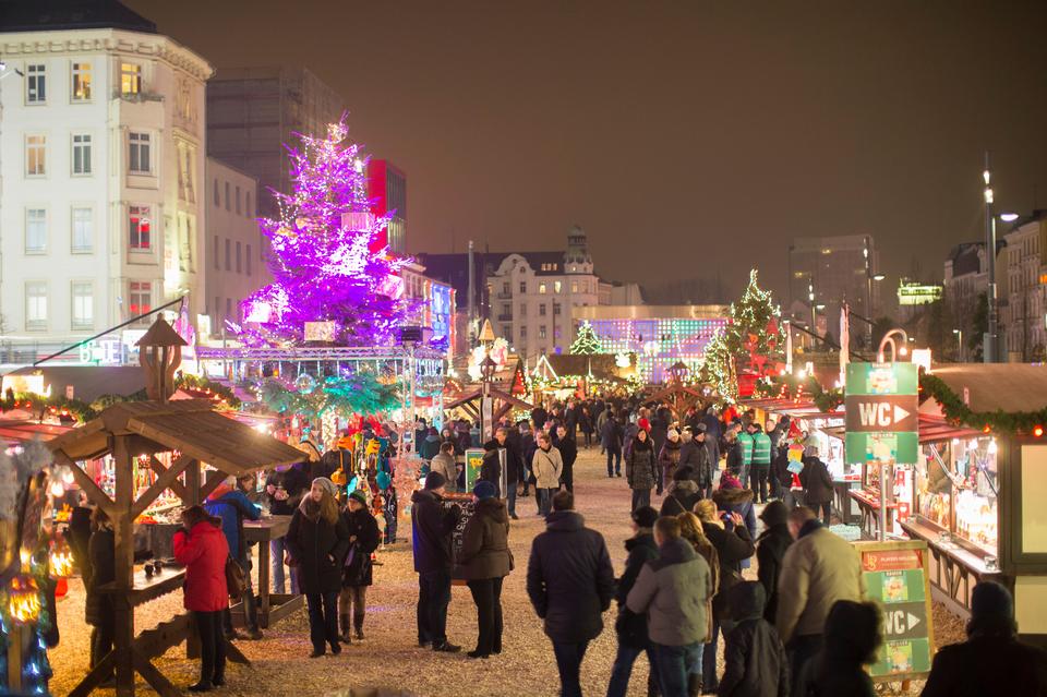 Bild: Santa Pauli - Weihnachten auf dem Kiez
