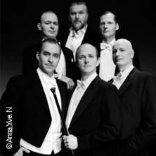Bild: Comedian Harmonists Today - Ein neuer Frühling - Das Konzert