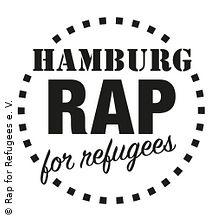 Bild: Rap for Refugees - Hamburg 20
