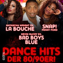 Bild: Dance Hits 80/90er