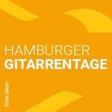 Bild: Hamburger Gitarrentage 2020