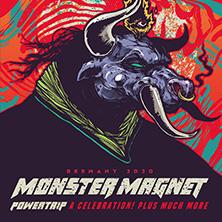 Bild: Monster Magnet performing Powertrip