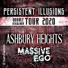 Bild: Ashbury Heights & Massive Ego