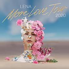 Bild: Lena - More Love Tour 2020