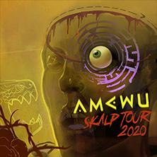 Bild: Amewu - Skalp Tour