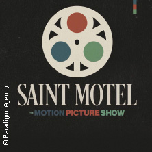 Bild: Saint Motel