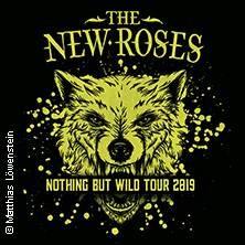 Bild: The New Roses