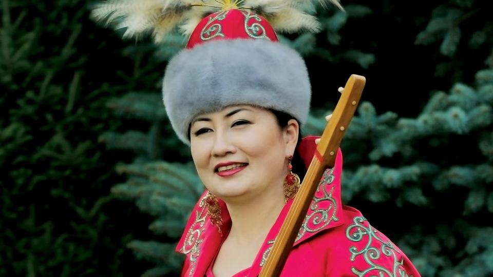 Bild: Kirgisistan: Epenlieder und Schamanenklänge