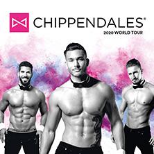 Bild: Chippendales - Get Naughty! World Tour