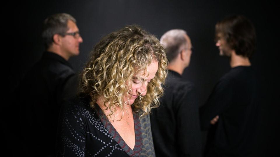 Bild: Therese Hämer / Julie Sassoon Quartet