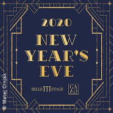 Bild: New Year's Eve 2020