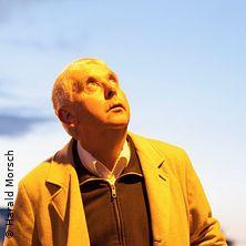 Bild: Erwin Grosche - Wie aus heiterem Himmel