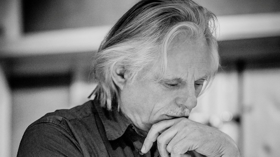 Bild: Listening Session mit Manfred Eicher
