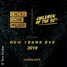 Bild: Chicks Gone Wilder & Children Of The 90s