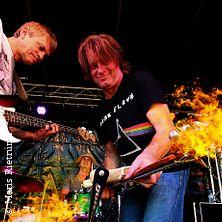 Bild: Thomas Blug Band