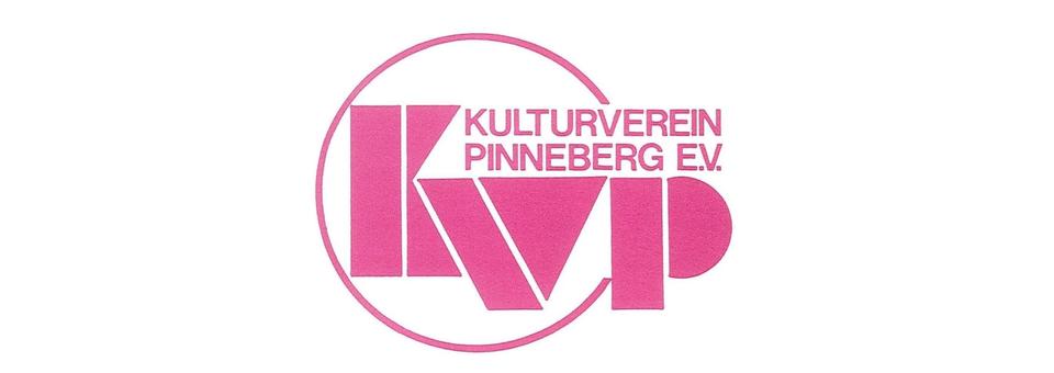 Bild: Logo des Kulturvereins Pinneberg