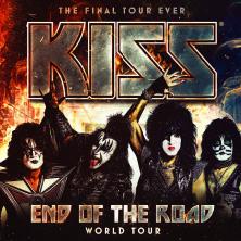 Bild: KISS - End Of The Road Tour 2020