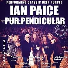 Bild: Ian Paice- feat: Purpendicular performing Classic Deep Puple