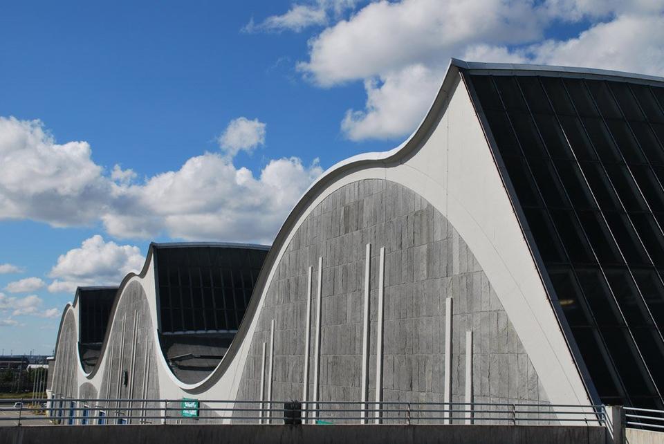 Bild: Großmarkt Fassade