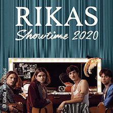 Bild: Rikas - Showtime 2020
