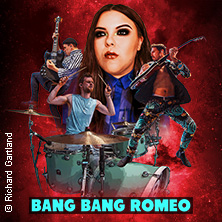 Bild: Bang Bang Romeo - The Beautiful World Tour 2020
