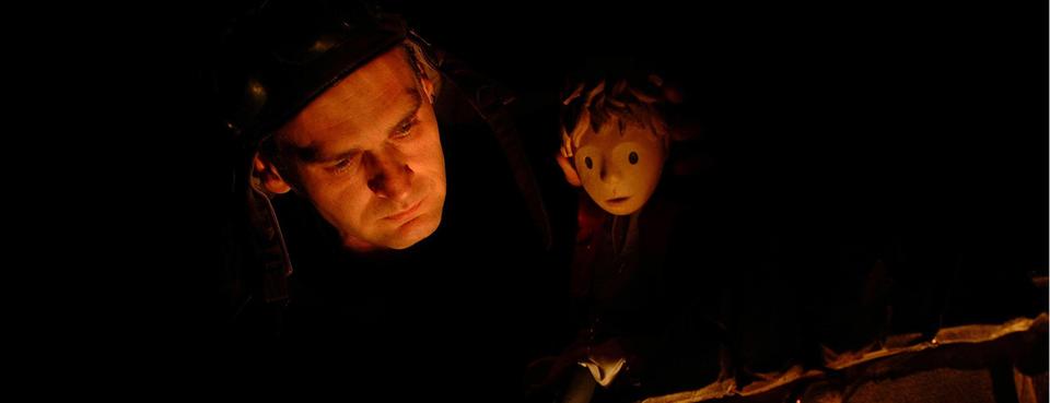 Bild: Strings – Marionettenvarieté und Minidramen