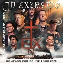Bild: In Extremo - Live 2020