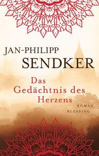 Bild: Das Gedächtnis des Herzens, Jan-Philipp Sendker