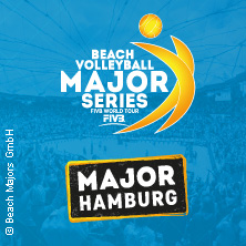 Bild: Hamburg Major 2020 - Beach Major Series